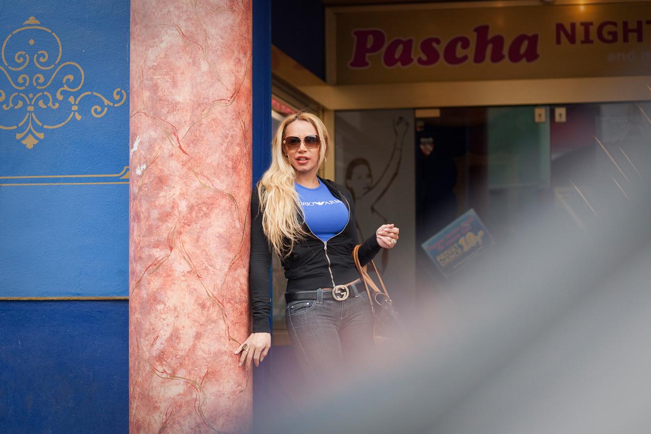 Pascha Laufhaus