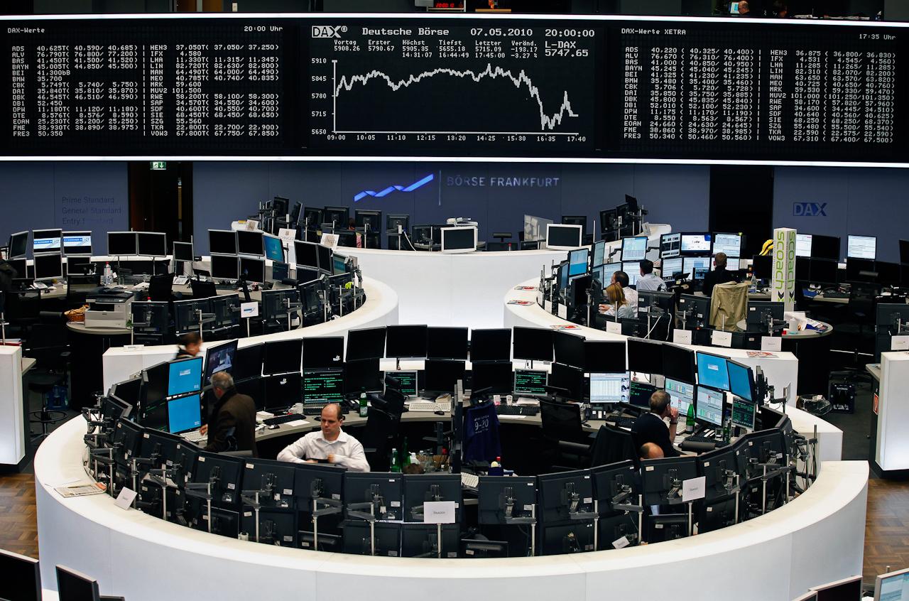 publity an der Börse