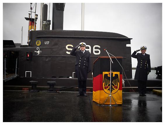 Im U-Boot 9