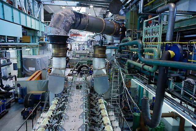 Turbodiesel 9