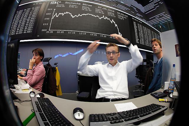 Wiener Börse ging es noch steiler nach unten: Der Börsenindex ATX verlor 6,11 Prozent und sackte damit auf das Niveau von Ende Juli ab. Die New Yorker Aktienbörse hat am Montag auf die.
