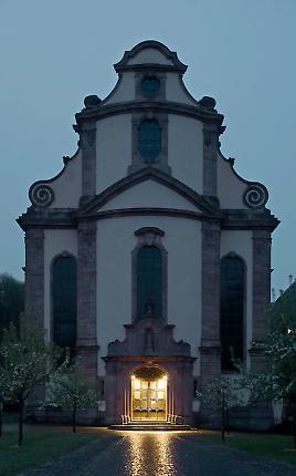 Kloster Himmerod 2