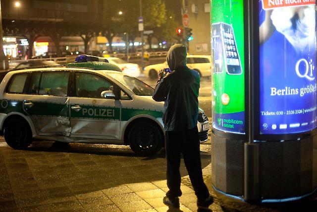 Polizeieinsatz 3