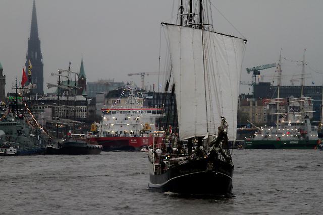 Hafengeburtstag 8