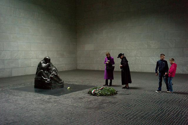 Touristen in Berlin 9