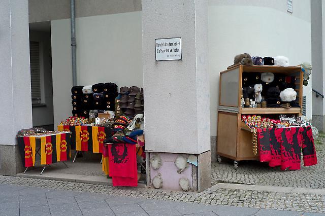 Touristen in Berlin 3