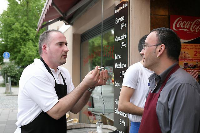 Restaurant Buongiorno Italia 2