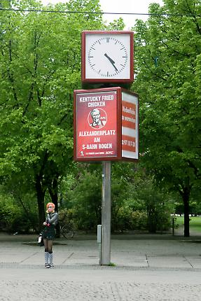 Berlin Alexanderplatz 10