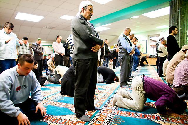 Islam in der Bundeshauptstadt 6