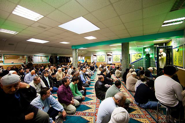 Islam in der Bundeshauptstadt 8