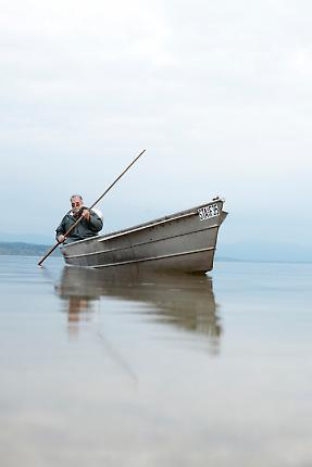 Fischerei 8