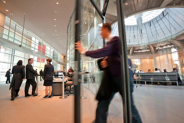 Liegenschaften des Bundestags 2