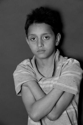 Tafa, 9 Jahre