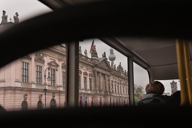 Sightseeing im Doppeldeckerbus 8