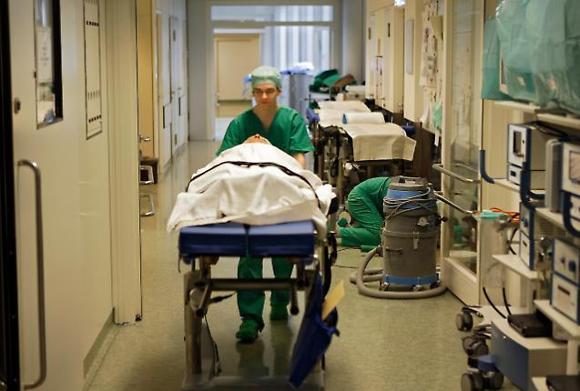 Gefäßchirurgie 2