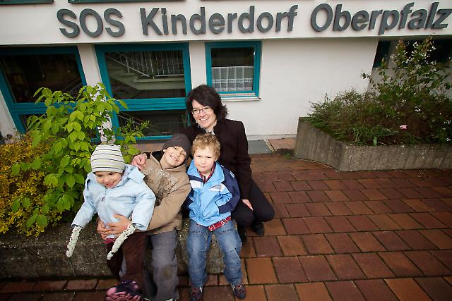 SOS-Kinderdorf Oberpfalz 6
