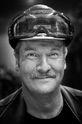 <b>Jens Kueck</b> ist Schweißer bei der Cuxhaven Steel Construction GmbH, ... - schlueter_martin_01