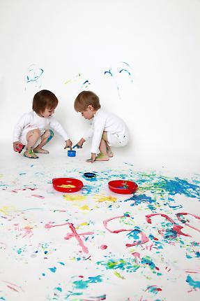 Kleine Künstler 5