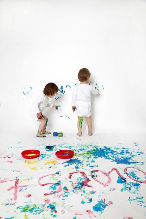 Kleine Künstler 6