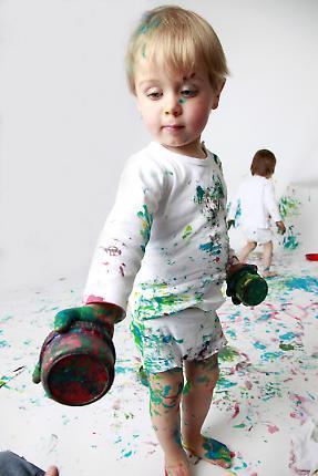 Kleine Künstler 10